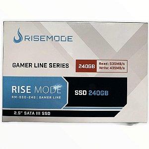 SSD RISEMODE 240GB