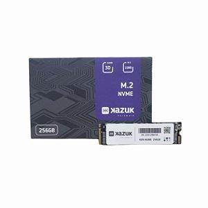 SSD KAZUK NV ME M.2 256GB