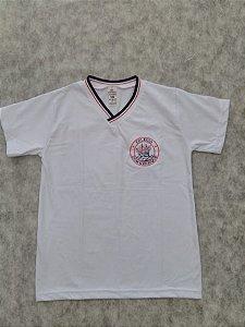 Camiseta manga curta Dom Henrique