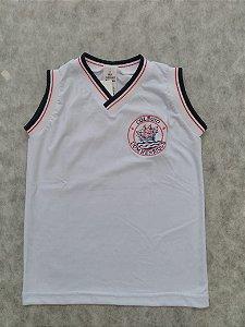 Camiseta Regata Dom Henrique