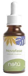 Floral Novafase 30ml - 100% Natural (Mudança de Vida)