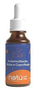 Floral Pet - (Automutilação, Vícios e Cropofagia) Cão e Gato