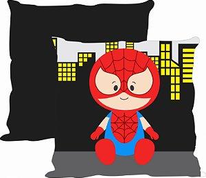 Almofada Heroi baby - Homem Aranha