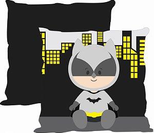 Almofada Heroi baby - Batman