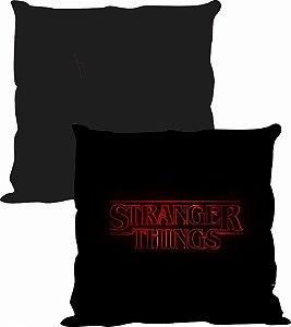 Almofada Séries de TV - Stranger Sthings
