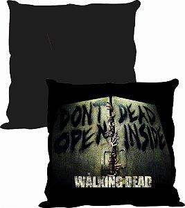 Almofada Séries de TV - The Walking Dead