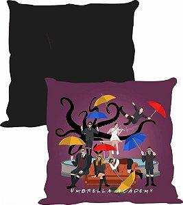 Almofada Séries de TV - The Umbrella Academy