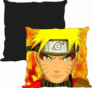 Almofada Cartoon - Naruto