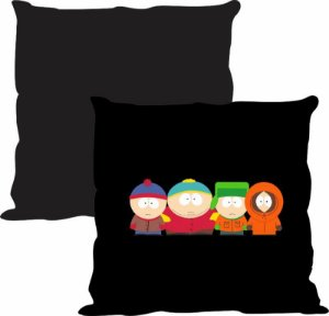 Almofada Cartoon - South Park
