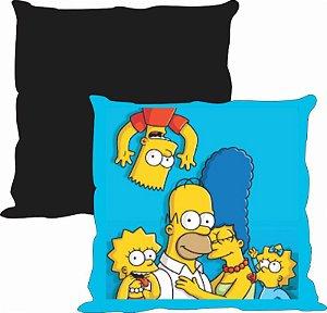 Almofada Cartoon - Simpsons