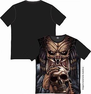 Camiseta Rock and roll Skull Death