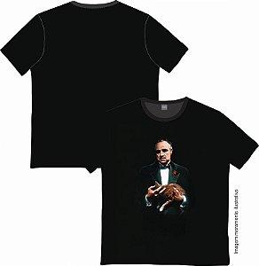 Camiseta Filme - O Poderoso Chefão
