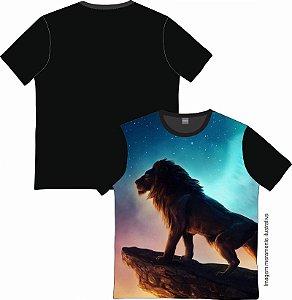 Camiseta Filme - O Rei Leão