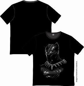 Camiseta Filme - Pantera Negra