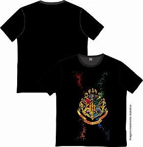 Camiseta Filme - Harry Potter