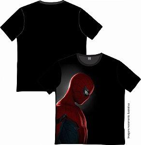 Camiseta Filme - Spider Man