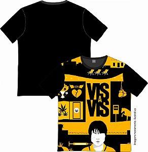 Camiseta Série - Vis a Vis