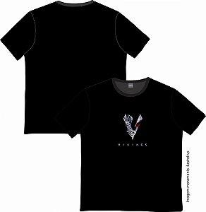 Camiseta Série - Vikings