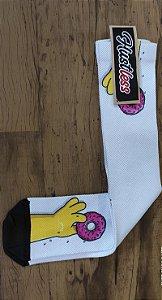 Meia Personalizada - Simpsons 02