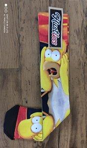 Meia Personalizada - Simpsons 03