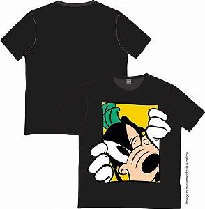 Camiseta Cartoon - Pateta