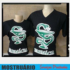 Camiseta Formandos - Farmácia