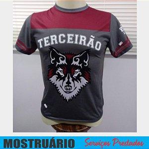 Camiseta Formandos - Lobo Terceirão