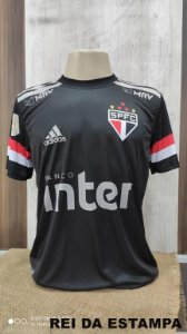 Camiseta Fanart São Paulo FC - SPFC001