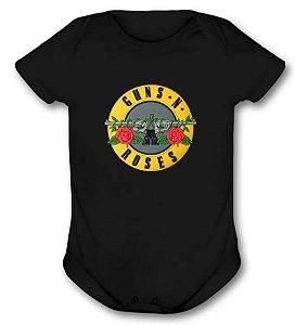 Body de bebê - Guns N' Roses