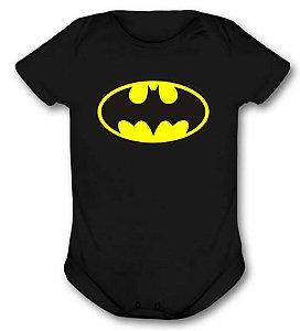 Body de bebê - Batman
