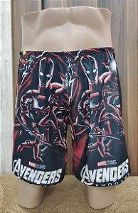 Shorts Avengers