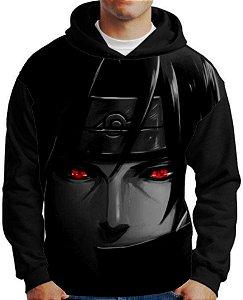 Moletom Naruto Dark