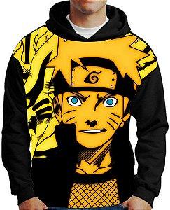 Moletom Naruto