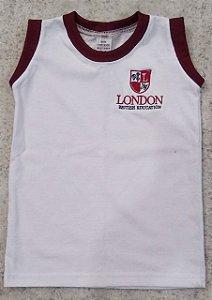 Camiseta regata - London