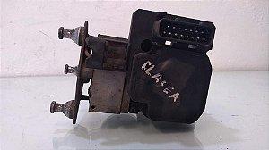 Módulo Central Abs Mercedes Classe A 160/190 Original usado, acompanha suporte de fixação do modulo abs frete gratis
