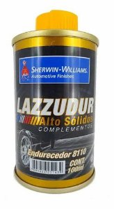 Endurecedor Catalisador 8110 100ml Lazzuril Para Primer Ms