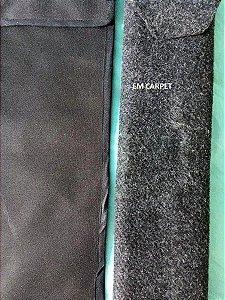 kit Porta Macaco E Chave De Roda 3 Tipo Tecido A Escolha C/fecho em velcro