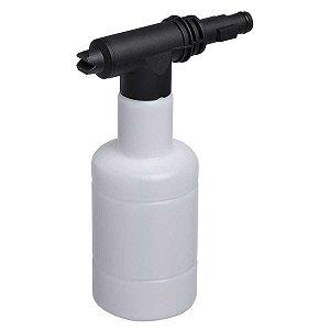 Recipiente Dispersor Detergente, sabão Worker L 1200w Lavadora Alta de alta pressão serve na lavor tambem