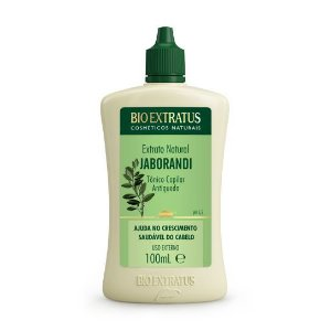 EXTRATO JABORANDI ANTIQUEDA 100 ML