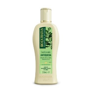 CONDICIONADOR JABORANDI ANTIQUEDA 250 ML