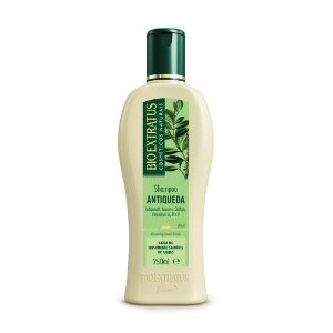 SHAMPOO JABORANDI ANTIQUEDA 250 ML