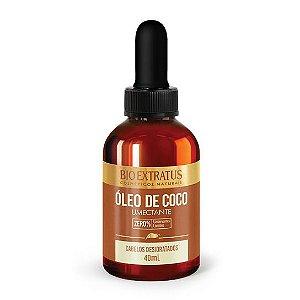OLEO UMECTANTE COCO 40 ML