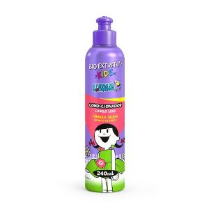 CONDICIONADOR KIDS LISO 250 ML
