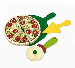 Pizza + Acessórios 3+