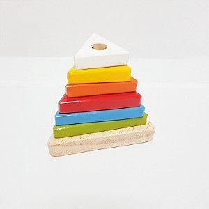 Torre de Triângulos 2+