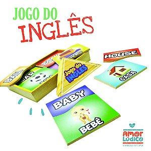 Jogo do Inglês - 5 +