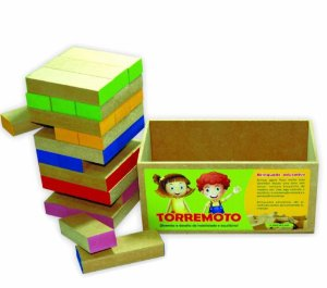 Torremoto Maninho - 4+