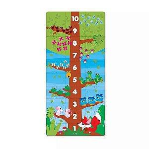 Quebra-cabeça conte até 10 3+
