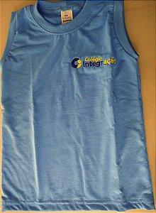 Camiseta regata