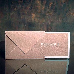 Cartão Presente Partager